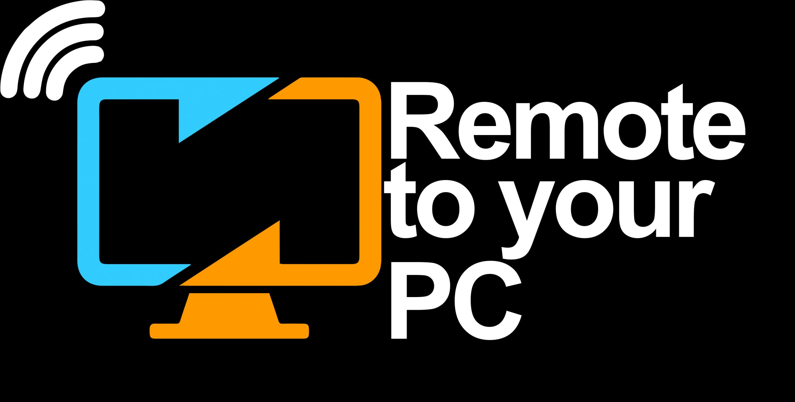 Remote to your PC